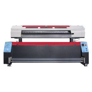 用於織物的大幅面紡織染料昇華印花機