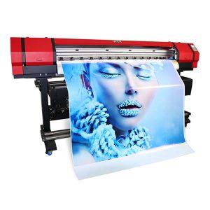 1.6米室外環保溶劑小型PVC打印機
