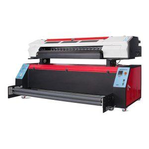 用於在阿里巴巴做廣告的高速eco溶劑打印機