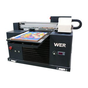 高品質的dtg a3 t卹uv打印機