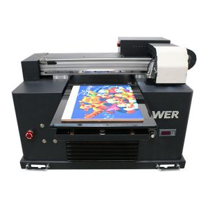 木質玻璃竹亞克力手機殼uv平板打印機led a4印刷機