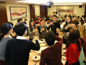 2015年度晚宴