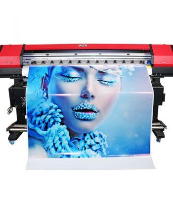 生態溶劑打印機