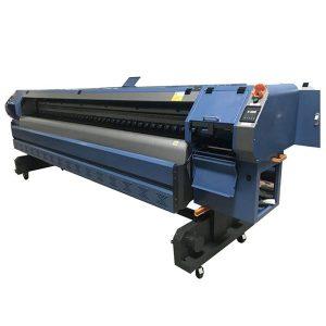 K3204I K3208I 3.2米高分辨率熱壓層壓柔版印刷機