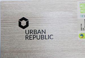 WER-D4880UV 2在木質材料上打印標識