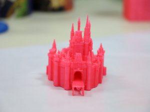 一站式3D打印解決方案