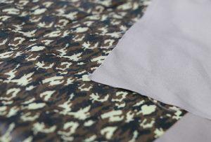 紡織印花樣品1由數碼紡織印花機WER-EP7880T