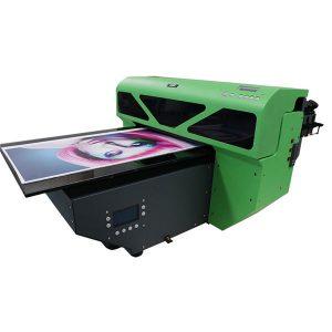 dx7打印頭數字a2尺寸uv平板打印機