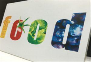 WER-ED2514UV -2.5x1.3m大幅面紫外線打印機打印瓷磚樣品