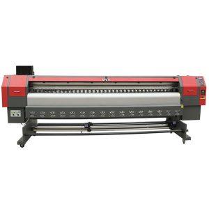 大幅面dx5 dx7頭3.2米eco溶劑打印機
