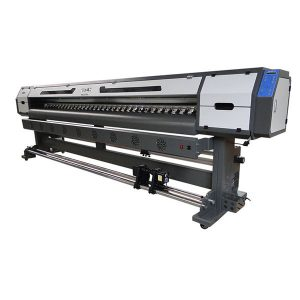 3.2m dgi 5113頭eco溶劑打印機10英尺flex橫幅印刷機