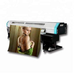 3.2m phaeton ud-3208p戶外廣告牌廣告牌印刷機